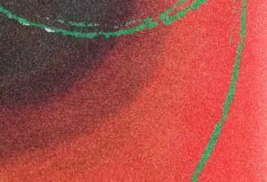 Red Pebble Visual Zoom