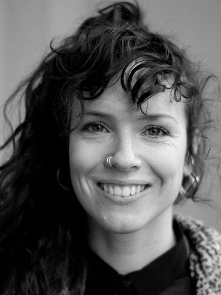 Claire-Anne O'Brien