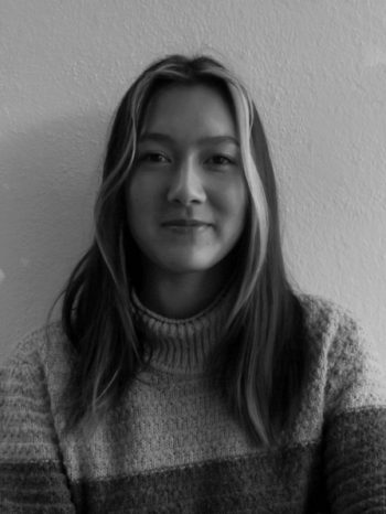 Zoe Choy-O'Byrne